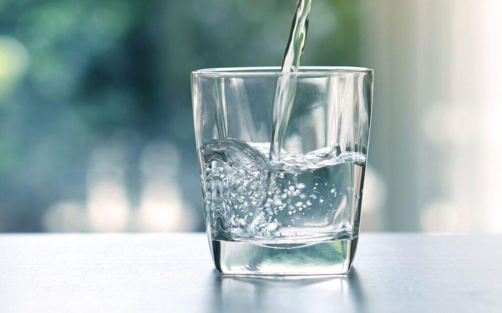 water splash vodprom